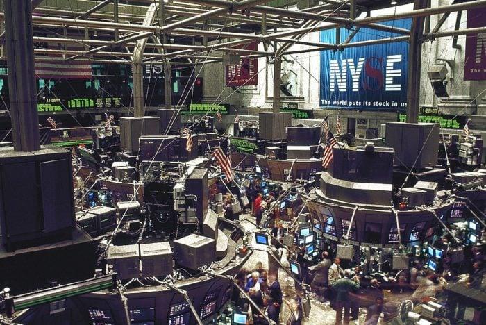 stock exchange nyse