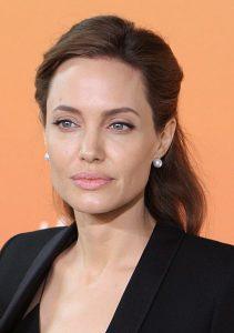 richest actresses Angelina Jolie