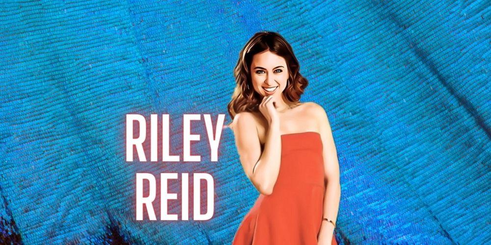 Riley Reid Net Worth